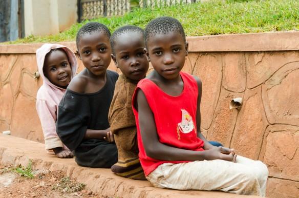 2013-08-24 Kampala kids...