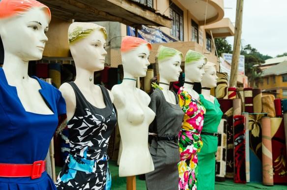 2013-08-24 Kampala Models