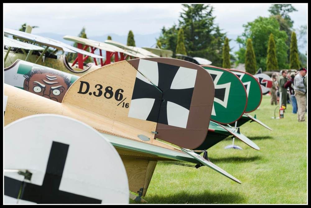 2013-11-09 Remembrance Day Air Show - Hood Aerodrome, New Zealand. (1/6)