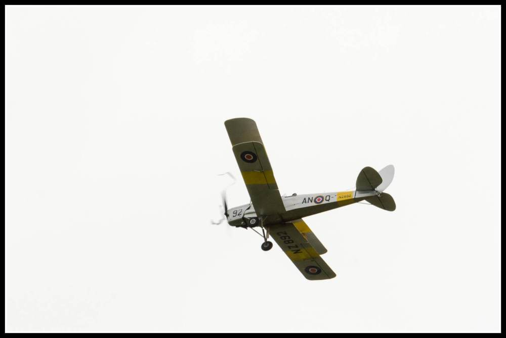 2013-11-09 Remembrance Day Air Show - Hood Aerodrome, New Zealand. (2/6)