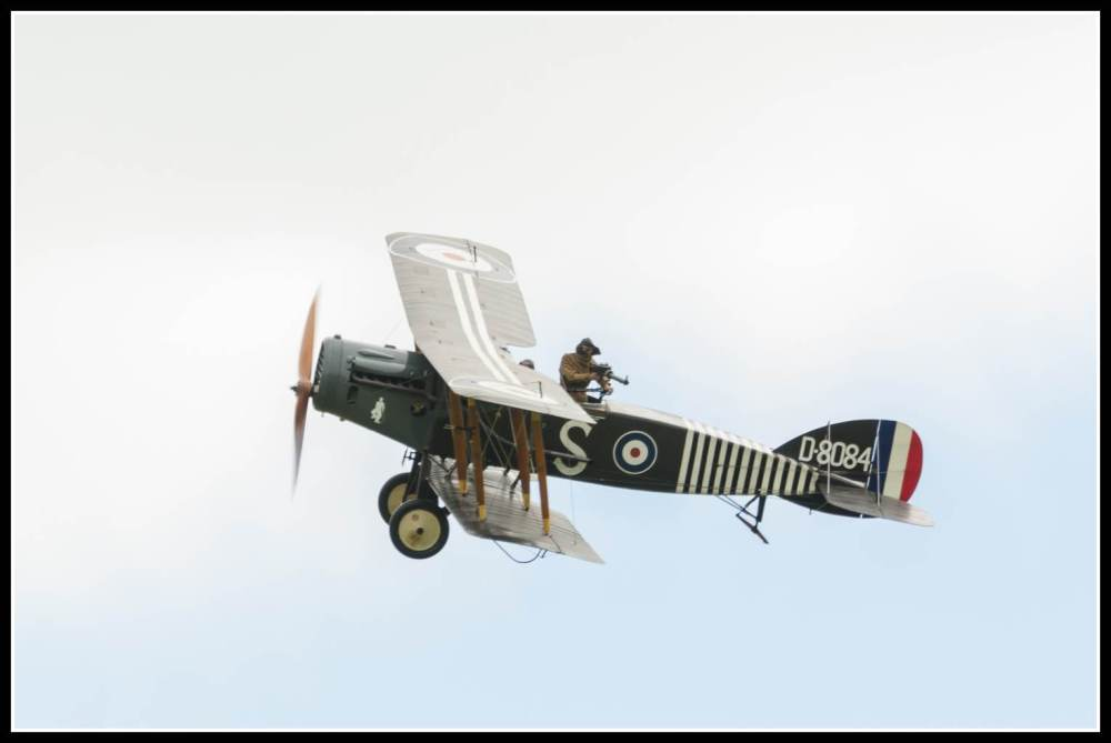 2013-11-09 Remembrance Day Air Show - Hood Aerodrome, New Zealand. (5/6)