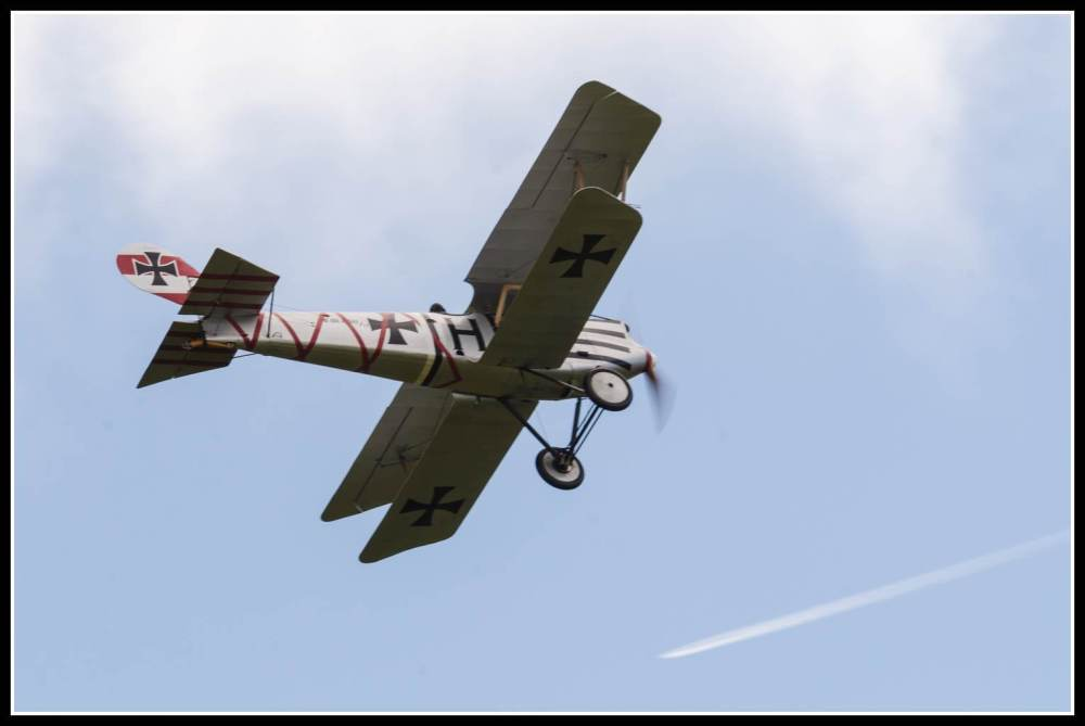 2013-11-09 Remembrance Day Air Show - Hood Aerodrome, New Zealand. (6/6)