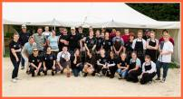 The Food Team at Wharekauhau at Te Kairanga 2013.