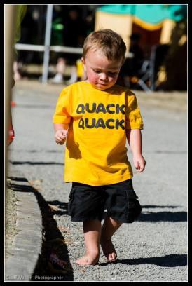 A Vicky's Quacker