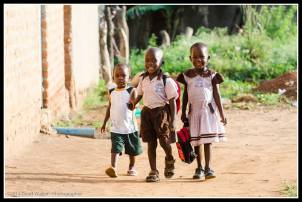 Off to school - Blessed Seeds Nursery