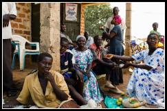 Moocwari market