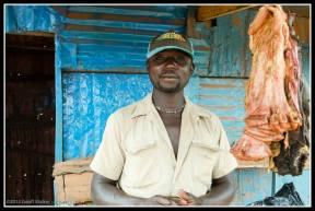 Gulu butcher