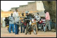 Biking???