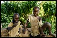 Children of Ludok