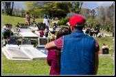 Muriwai marae - Caley walker-Smiths tangi.