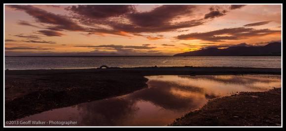 Lake Ferry, Palliser Bay, Wairarapa . One of my favourite places...