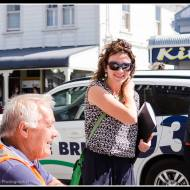 Toast Martinborough's Rachael Fletcher.