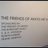 Friends of Aratoi Art Awards