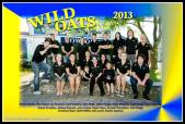 Wild Oats staf pic for 2013