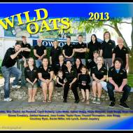 Wild Oats staff pic for 2013