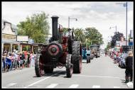 Greytown Xmas Parade