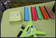 Sponsors Allflex products.
