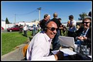 Mayor Ron Mark on the radio with Life-Coach Maree!!! :) Caterton rocks!!!