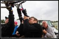 Photographer Mike Heydon takes some shots...