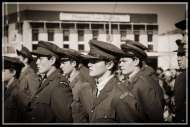 Infantry Regiment - they march!!